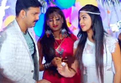 Bhojpuri Song: पवन सिंह के भोजपुरी गाने 'जान हो जरूर अईहा' की यूट्यूब पर धूम, रिलीज होते ही वायरल VIDEO