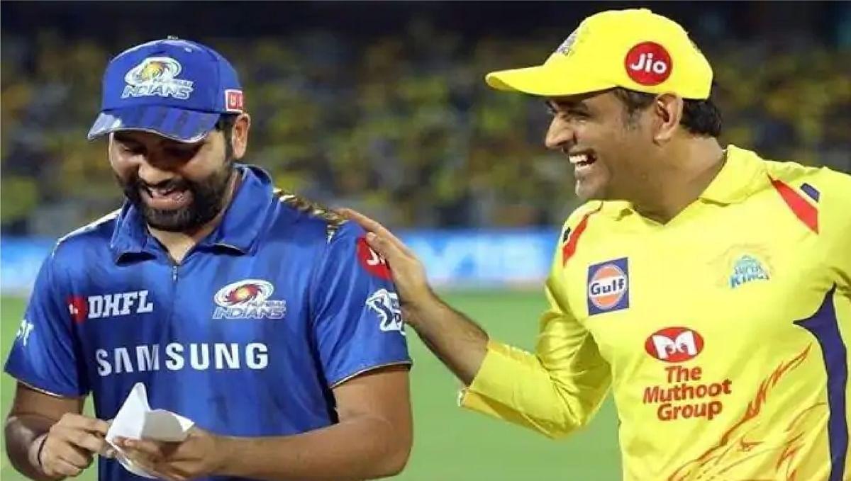 IPL 2020, MI vs CSK Latest Update : धौनी का धमाल, मुंबई के तीन बल्लेबाज लौटे पवेलियन, रोहित, डी कॉक और सूर्यकुमार आउट