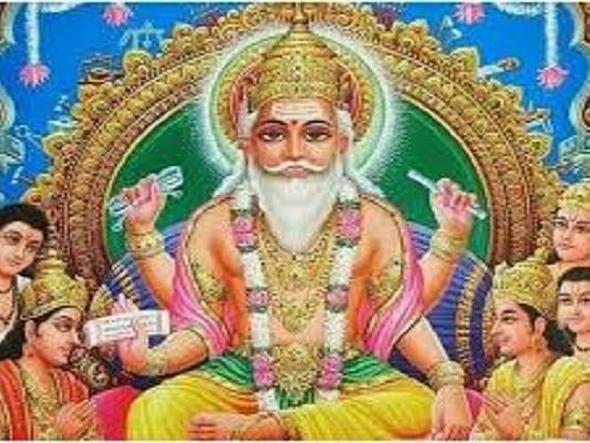 Vishwakarma Puja 2021: कल है विश्वकर्मा पूजा, जानें पूजा मुहूर्त और इस दिन का महत्व