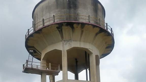 घाघरा प्रखंड में दो वर्षो से पानी बंद, प्रशासन से शिकायत के बावजूद नहीं हुई कार्रवाई