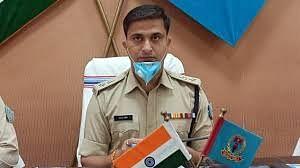 Jharkhand News : रांची में नाबालिग से दुष्कर्म मामले में हुई कार्रवाई, आरोपी एएसआई हुआ सस्पेंड