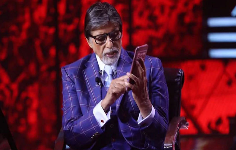 KBC 12 Play Along : सोनी लिव पर अमिताभ बच्चन के साथ Har Din 10 Lakhpati बनने का मौका, थोड़ी देर में शुरू होगा शो