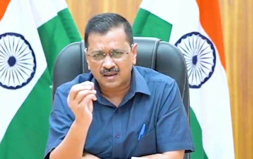 दिल्ली के मुख्यमंत्री ने कहा, मुझे आंकड़े नहीं आपकी सेहत ठीक करनी है