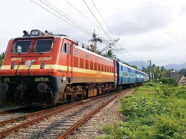 IRCTC/Indian railway news : भारतीय रेलवे दूर करेगा आपकी परेशानी, इस नंबर पर करना होगा कॉल