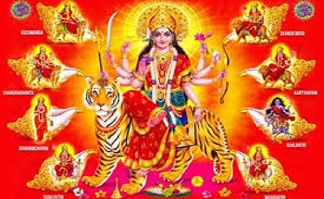 Shardiya Navratri 2020: इस बार घटस्थापना पर बन रहा है विशेष योग, जानिए  शारदीय नवरात्रि में कब किस देवी की होगी पूजा...