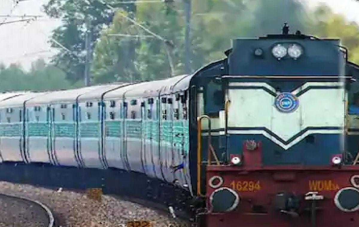 कल इस रूट पर नहीं चलेगी ट्रेन, किसान आंदोलन का  असर