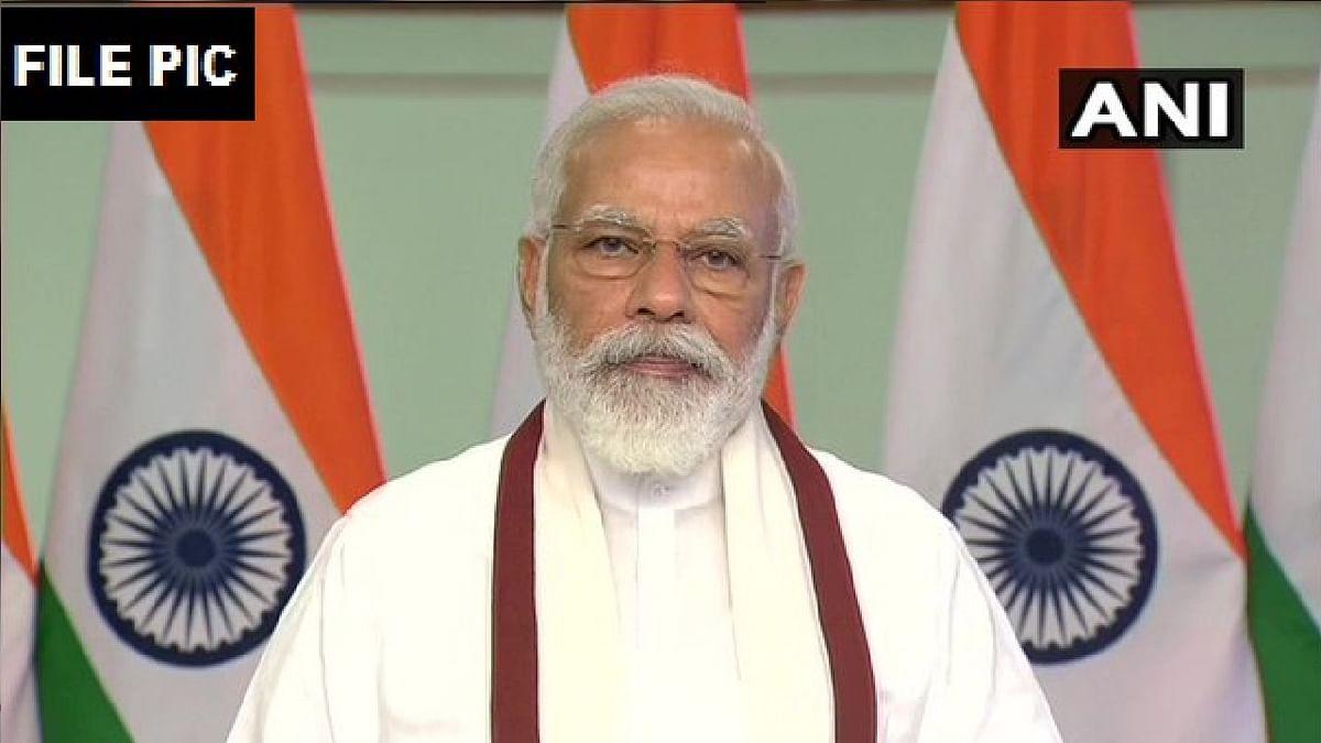 सोमनाथ ट्रस्ट की बैठक में शामिल हुए पीएम मोदी, मंदिर के कई मुद्दों पर हुई चर्चा