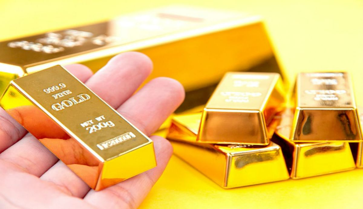 Gold Rate : सर्राफा बाजार में 24 कैरेट सोना की कीमतों में फिर आयी तेजी, जानिए आज का नया भाव