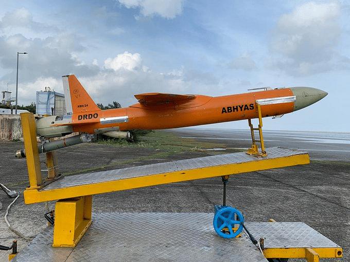 सीमा पर तनाव के बीच DRDO ने किया 'ABHYAS' का सफल परीक्षण, भारत के रक्षा प्रणाली को देगा मजबूती