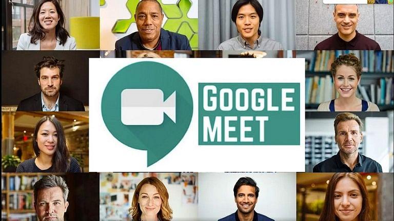 Google Meet की सर्विस अब 31 मार्च 2021 तक के लिए FREE