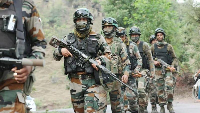 India-china Dispute: दुश्मनों की अब खैर नहीं, इंडियन आर्मी को मिलेंगी 72 हजार अमेरिकी असाल्ट राइफलें