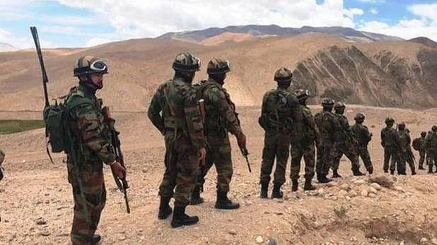 India China Border Tension: भारत की चीन और पाकिस्तान को दो टूक, कहा-हमारी सेनाएं हर हालात से निपटने को तैयार
