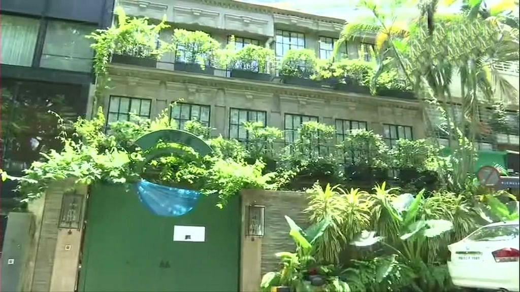 कंगना रनौत कल पहुंचेगी मुंबई, आज म्युनिसिपल कॉरपोरेशन ने ऑफिस में साटा अवैध निर्माण का नोटिस