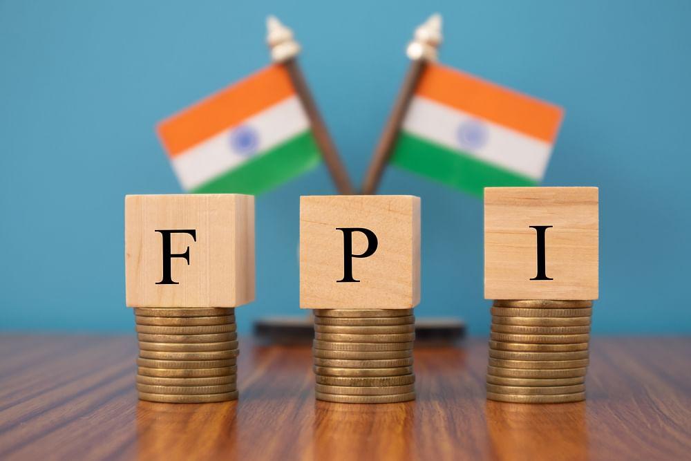 एफपीआई ने सितंबर में भारतीय बाजारों से निकाले 476 करोड़ रुपये