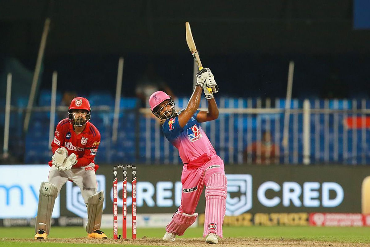 IPL 2020, KXIP vs RR : राजस्थान  ने रचा इतिहास, पंजाब को 4 विकेट से हराया, तेवतिया ने मयंक के शतक पर फेरा पानी