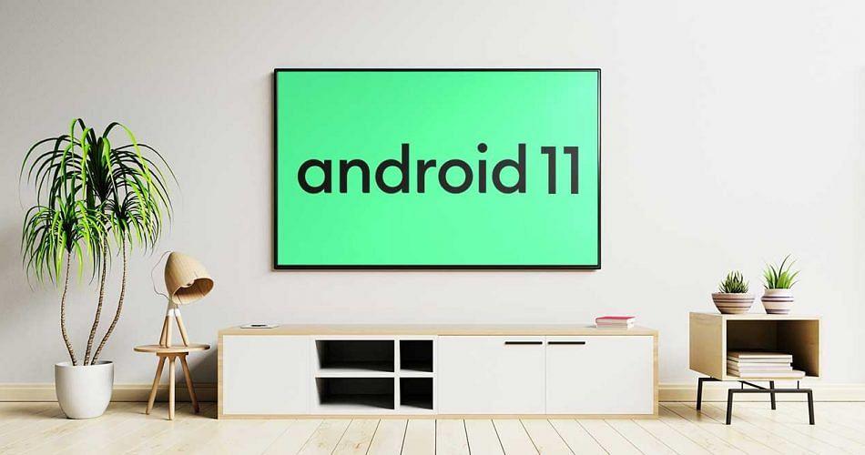 Smart TV के लिए गूगल लाया Android 11; प्राइवेसी, गेमपैड सपोर्ट सहित मिलेंगे ढेरों फीचर्स
