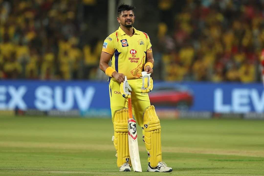IPL छोड़ आए सुरेश रैना ने तोड़ी चुप्पी, बताई अपनी पीड़ा, सीएसके के बॉस श्रीनिवासन भी अपने बयान से पलटे