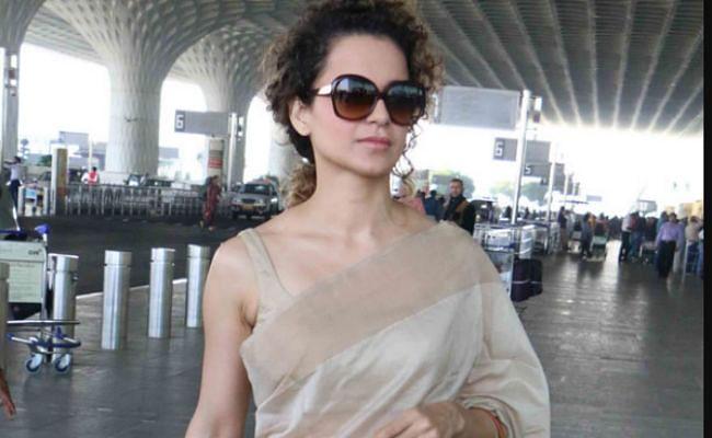 Kangana Ranaut Vs Bollywood: फिर 'बॉलीवुड' पर बरसीं कंगना, किए ताबड़तोड़ ट्वीट, लिखा- 'पैसा और नाम तो...'