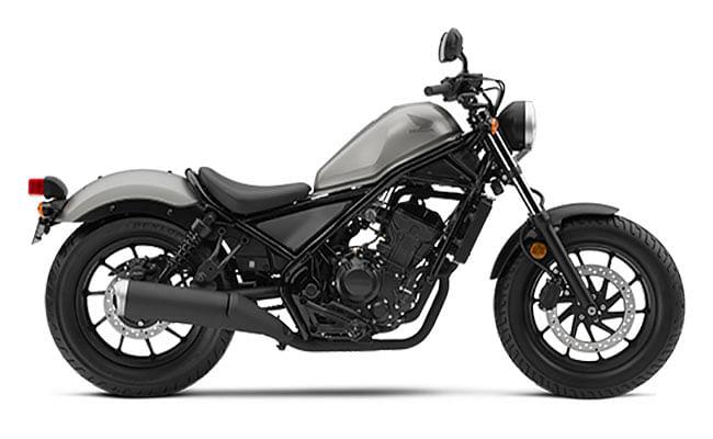 Royal Enfield को चैलेंज देगी नयी पावरफुल बाइक Honda Rebel 300?