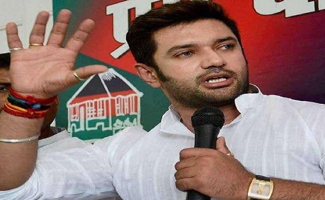 बिहार विधानसभा चुनाव 2020 : एनडीए में सीटों की पेशकश से 'नाखुश' लोजपा कर रही अगले कदमों पर विचार