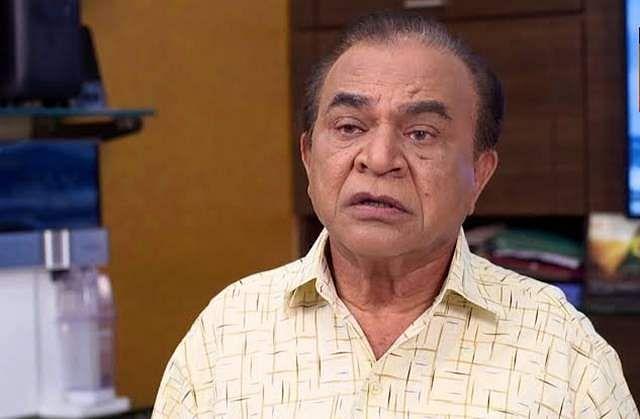 Taarak Mehta ka Ooltah Chashmah: 'मुझे ICU में रखा जायेगा', नट्टू काका ने अब किया खुलासा क्या हुई थी परेशानी