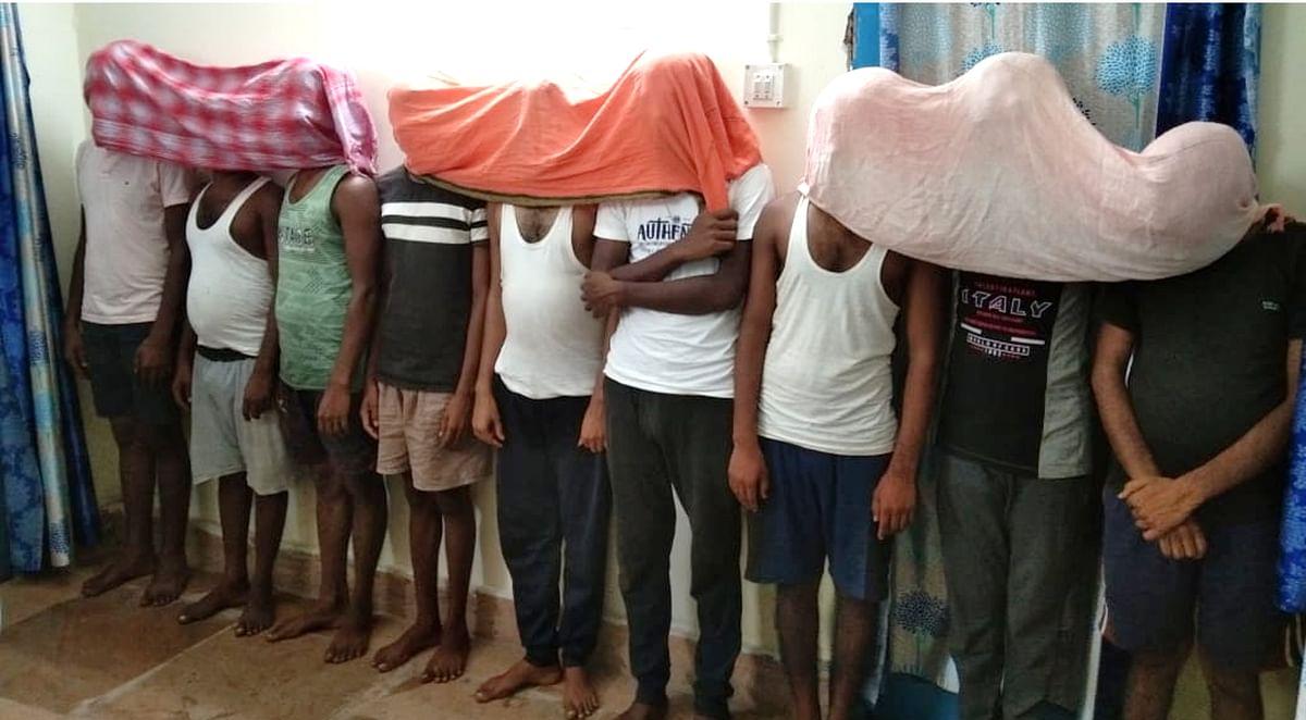 झारखंड : इस गांव के 90 फीसदी युवा हैं साइबर क्रिमिनल, क्या है 50-50 का मामला