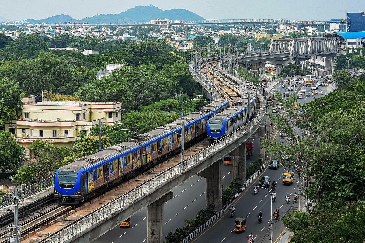 Delhi Metro Resume Latest Update : दिल्ली मेट्रो पर ये है नया अपडेट, सफर से पहले जान लें क्या हुआ नया बदलाव