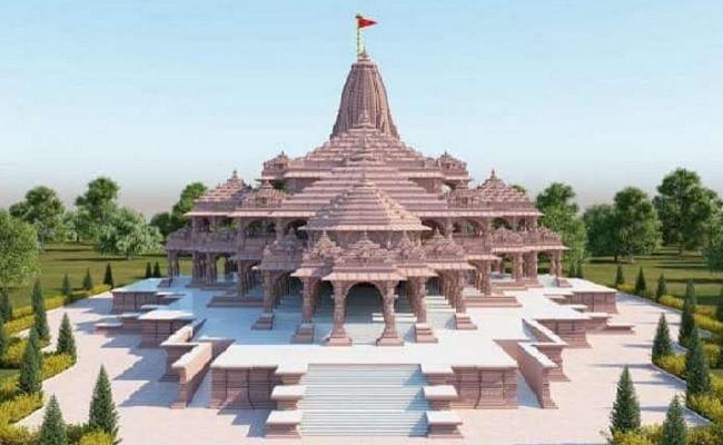 Ram Mandir Nirman: राम की नगरी अयोध्या को सोलर सिटी के तौर पर विकसित करने की तैयारी, मुख्यमंत्री योगी ने देखा योजनाओं का प्रजेंटेशन...