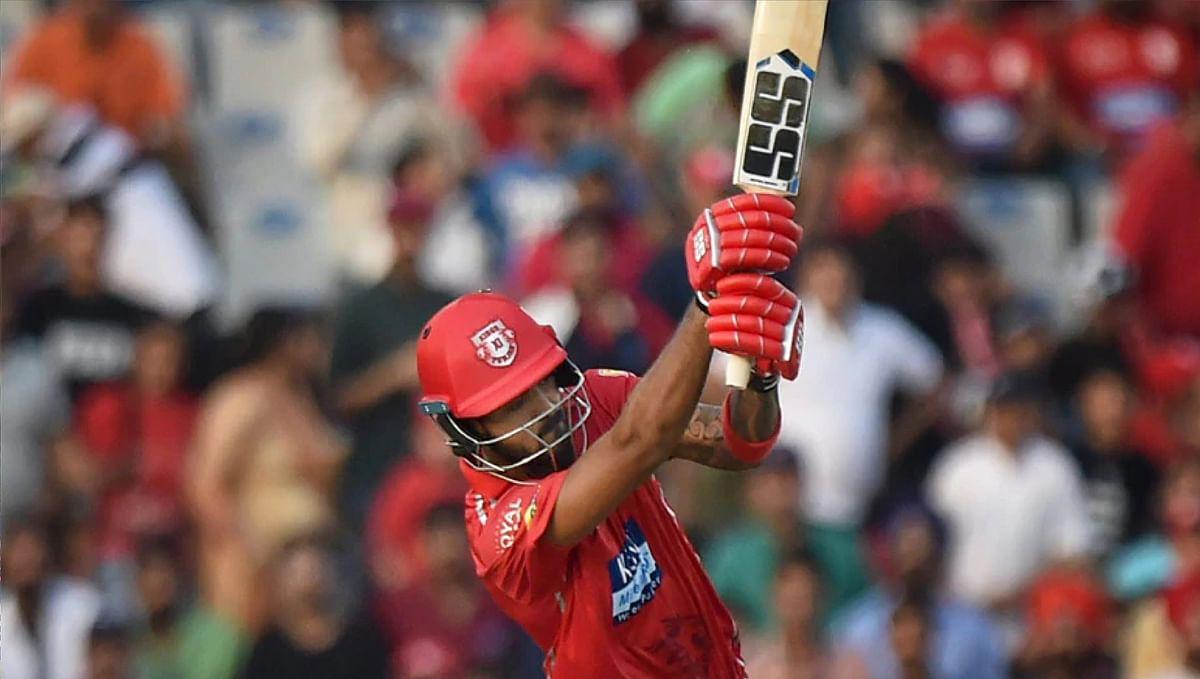 IPL 2020 , DC vs KXIP Latest Update : पंजाब को पहला झटका, कप्तान केएल राहुल 21 रन बनाकर आउट