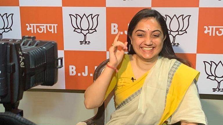 DU प्रेसिडेंट से BJP की राष्ट्रीय प्रवक्ता बनने वाली नूपुर शर्मा कौन हैं? क्यों है पीएम मोदी और नड्डा को उन पर भरोसा