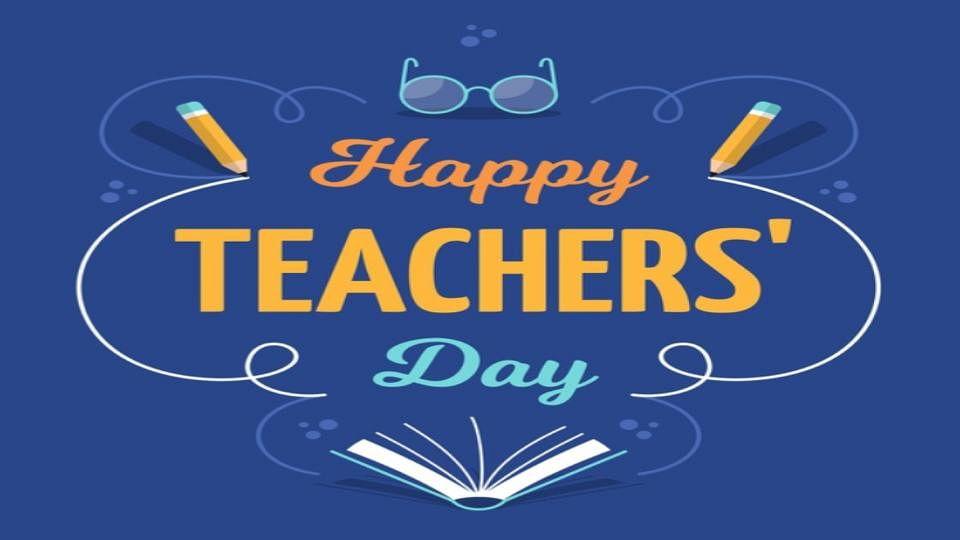 Shikshak Diwas ki Shubhkamnaye, Happy Teachers Day Wishes, Images, Quotes, Status : गुरुओं का करें सम्मान, यहां से भेजें उन्हें ढेर सारी शुभकामनाएं