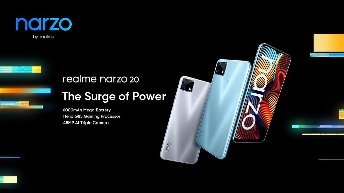 Realme ने लॉन्च की सस्ते स्मार्टफोन्स की सीरीज, कीमत और फीचर्स जानकर खुश हो जाएंगे
