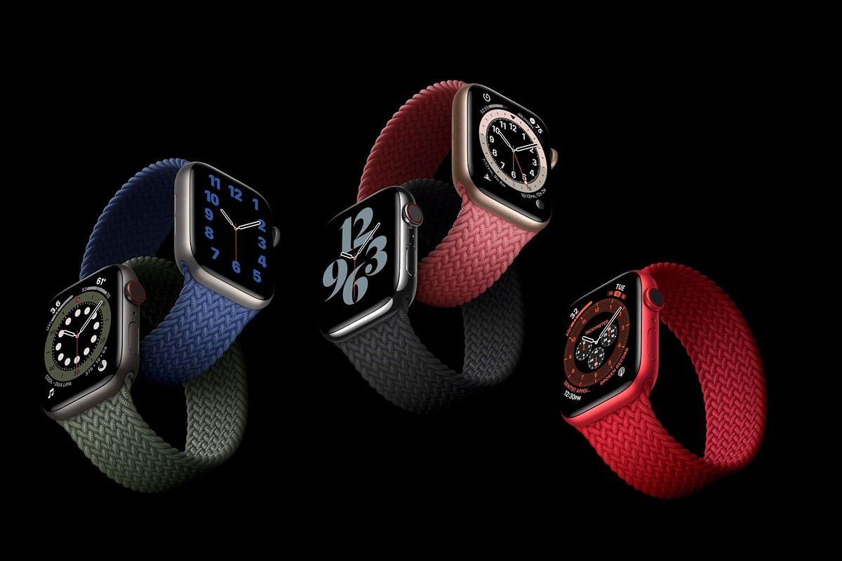 Schooltime मोड के साथ लॉन्च हुई किफायती Apple Watch SE