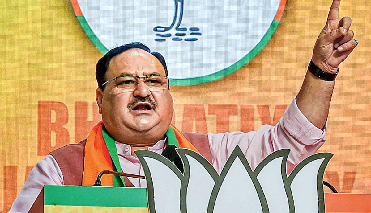 बिहार चुनाव के पहले भाजपा में परिवर्तन, नड्डा की टीम से राम माधव समेत कई बड़े नेताओं की छुट्टी