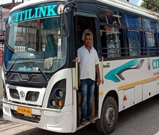 नई दिल्ली पुरी पुरुषोत्तम एक्सप्रेस के यात्रियों के लिए खुशखबरी, कोडरमा-हजारीबाग सिटीलिंक बस सेवा शुरू