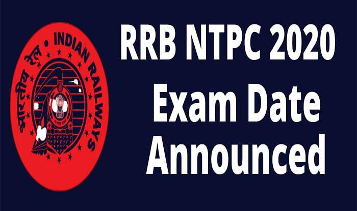 RRB NTPC 2020 CBT 1 ADMIT CARD  LIVE Updates : आरआरबी एनटीपीसी के एडमिट कार्ड जानिए कब किये जाएंगे जारी! जानें कब होगी किसकी परीक्षा