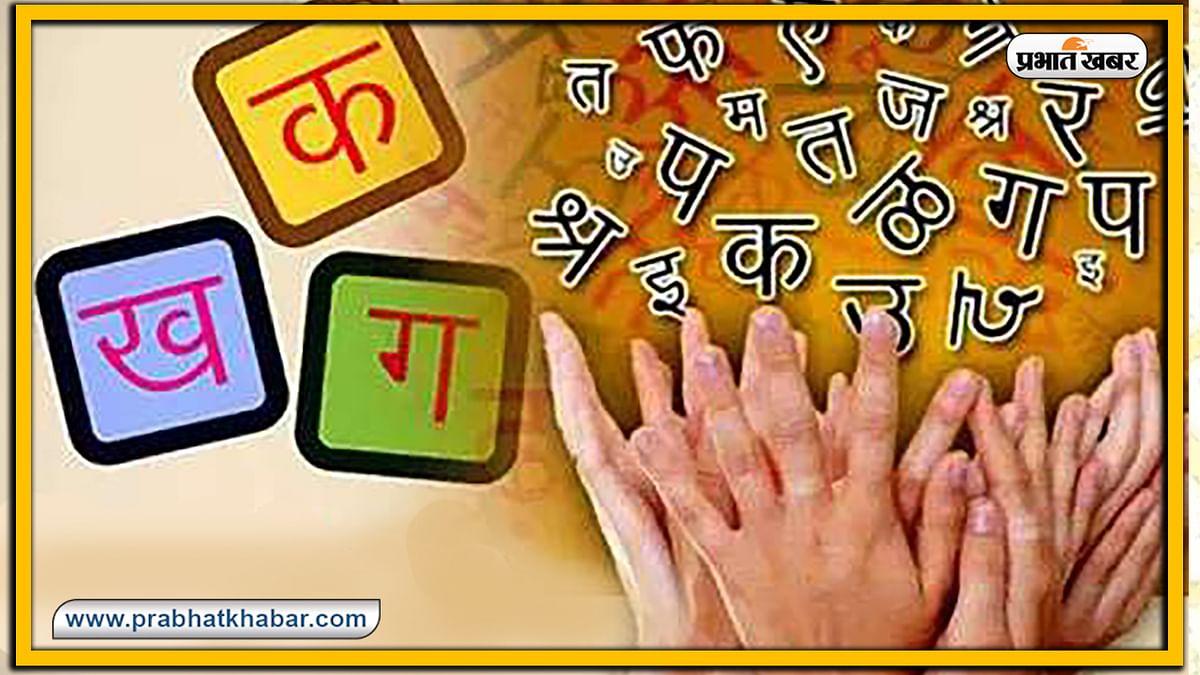 हिंदी को बैसाखी की दरकार नहीं