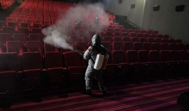 Unlock 5.0 Guidelines: सरकार ने जारी किया अनलॉक 5 की गाइडलाइन्स, सिनेमा हॉल-स्कूल खोले जाने पर आया ये फैसला