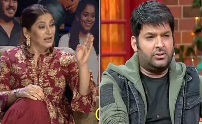 The Kapil Sharma Show : कपिल शर्मा को मिल गई अर्चना सिंह की रिप्लेसमेंट, एक्ट्रेस ने दिया ऐसा रिएक्शन, यहां देखें VIDEO