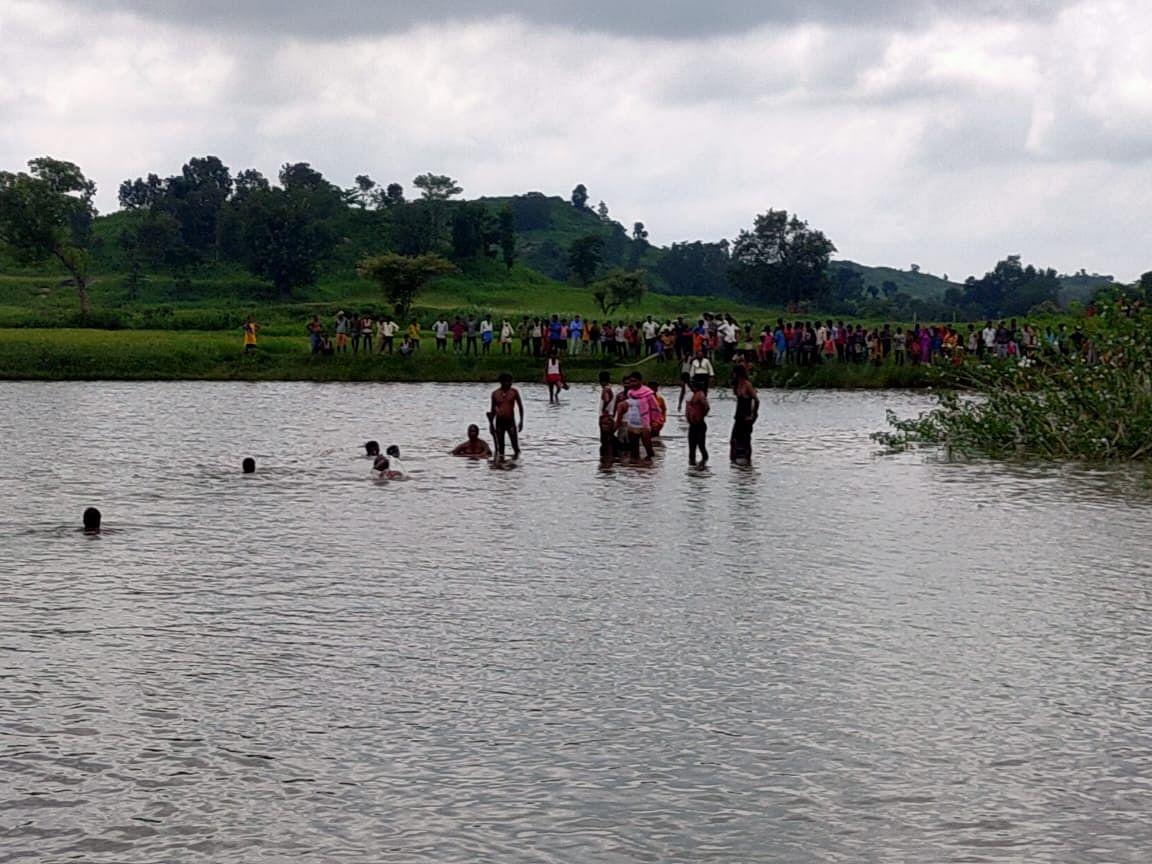 Jharkhand News : पलामू में पूर्व नक्सली भीम सिंह ने अपनी जान देकर बचायी एक मासूम की जिंदगी, पढ़िए ये रिपोर्ट