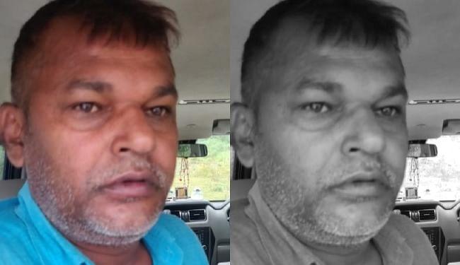 झारखंड सरकार के 15 लाख के इनामी नक्सली सहित दो गिरफ्तार