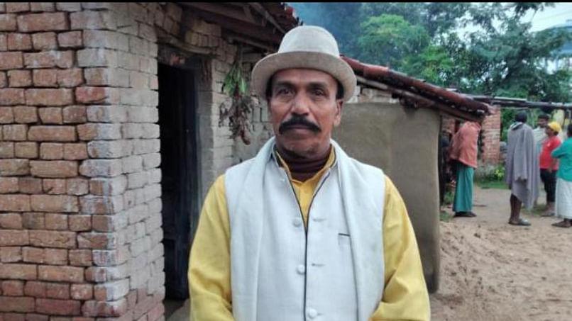 राष्ट्रीय जनता दल के उपाध्यक्ष कैलाश यादव की हत्या का मुख्य आरोपी सुखदेव राय गिरिडीह से गिरफ्तार