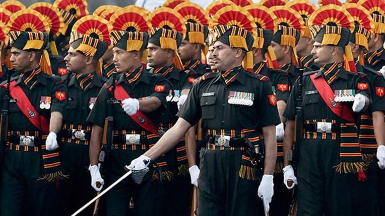 Sarkari Naukri 2020: केन्द्रीय सशस्त्र बलों में करीब एक लाख वैकेंसी, सरकार ने दी ये जानकारी