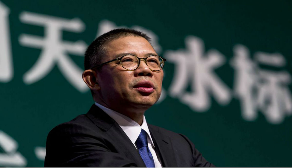 पानी बेचने वाले ने चीन के सबसे अमीर व्यक्ति अली बाबा के जैक मा का छीना ताज, जानिए कौन हैं वो शख्स