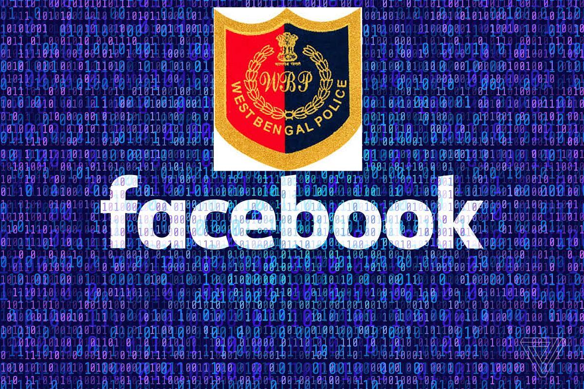 झारखंड में फेसबुक पर किसने बनाये बंगाल के आइपीएस अधिकारियों के फर्जी अकाउंट