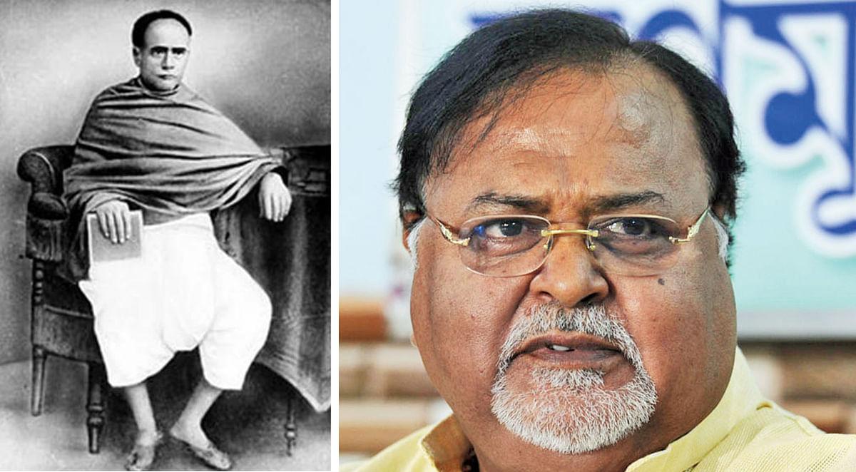 कौन कर रहा है बंगाल की धरोहर एवं संस्कृति को मिटाने की कोशिश?