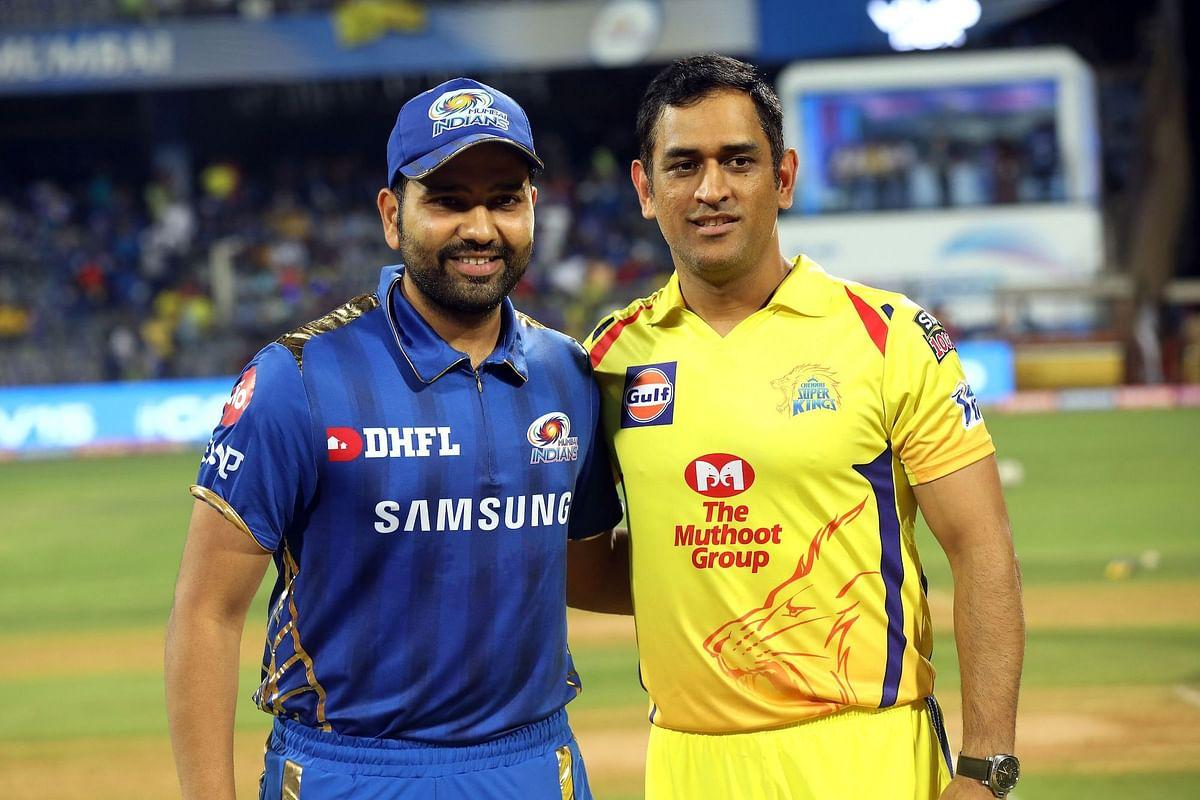 IPL 2020: आईपीएल के इस सीजन में CSK के खिलाफ मुंबई इंडियंस का पलड़ा भारी, KKR के पूर्व कप्तान ने गिनाए ये कारण