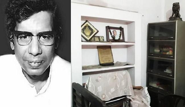 बिहार में साहित्य की चोरी, फणीश्वर नाथ 'रेणु' के घर से किताबें चुरा ले गये चोर, पांडुलिपी सुरक्षित