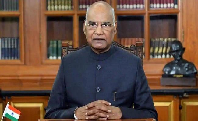 President Ram Nath Kovind Health Update : राष्ट्रपति की हालत स्थिर, AIIMS में 30 मार्च को हो सकती है बाइपास सर्जरी