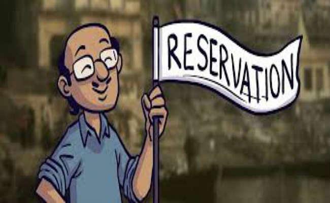 Reservation: आरक्षण पर भाजपा सांसद सुशील मोदी का बड़ा बयान, दूसरे धर्म वालों को नहीं मिले दलितों वाला रिजर्वेशन